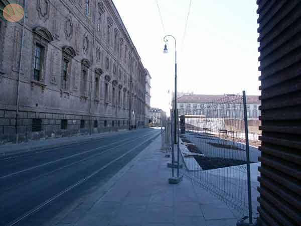 Palazzo del museo