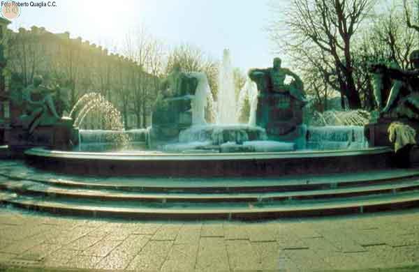 Fontana Angelica
