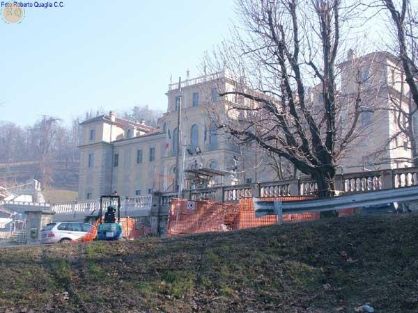 Villa Facciata